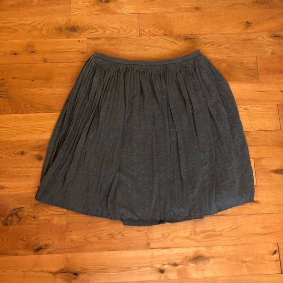 Halogen pleated skirt from Nordstrom, size 6